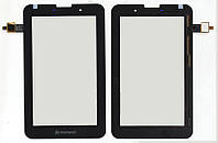 Тачскрин (сенсор) Lenovo IdeaTab A5000 / Lenovo IdeaTab A3000