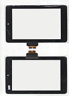 Тачскрин (сенсор) Asus Google Nexus 7 2012 Generation one
