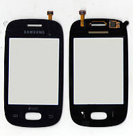 Сенсор Samsung S5312 black