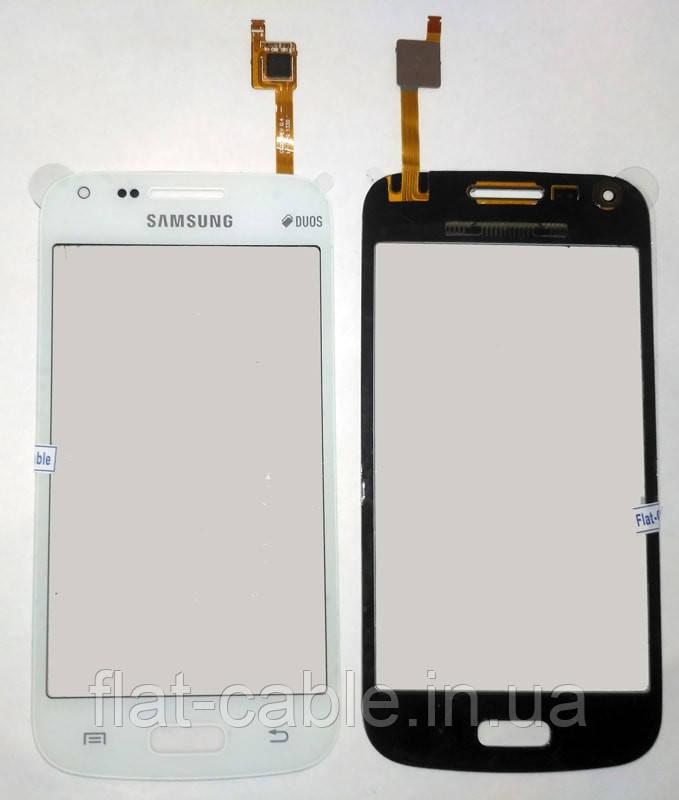 Сенсор Samsung G350 / G350E / G350H, белый ( IC BT432 )
