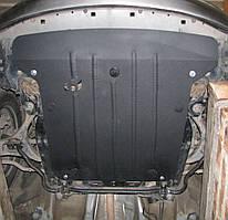 Защита двигателя Honda Civic 8 седан (2006-2012) Автопристрій