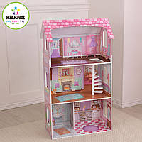 Домик для кукол Эмма KidKraft 65898-65899