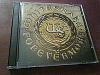 Whitesnake Forevermore CD+DVD б/у