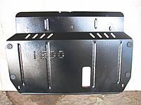Защита двигателя Hyundai Accent (2006-2010) Хюндай Акцент