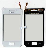 Сенсор Samsung S5830i small ic белый