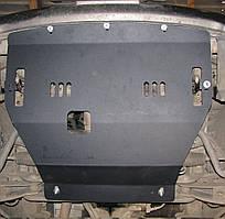 Защита двигателя Hyundai H-1 (1997-2007) Автопристрій