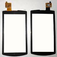 Сенсор Samsung i8910 чёрный