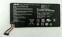 Батарея (аккумулятор) для планшета Asus C11-ME370T 3,7V 4270 (mAh), 3.4mm*70mm*140mm Asus Nexus 7