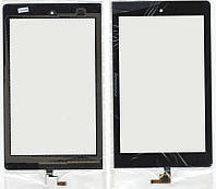 "Тачскрин (сенсор) Lenovo B6000 MCF-080-1070-V4 E219724 Yoga Tablet 8"""