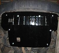 Защита двигателя Hyundai TUCSON (2004-2010)  хюндай туксон