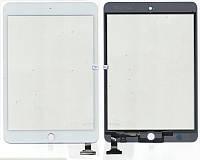 Тачскрин (сенсор) iPad Mini белый (White)