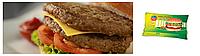 Замороженные котлеты из говядины для бургеров