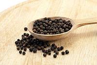 Перец черный горошек, 120 гр
