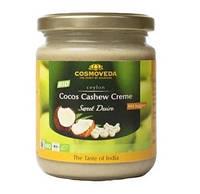 Кокосовые сливки, 190 гр