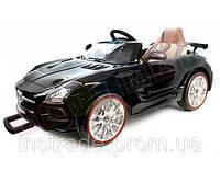 Детский электромобиль Mercedes-Benz AMG SLS SX812