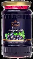 Варенье Черная Смородина, 460 гр