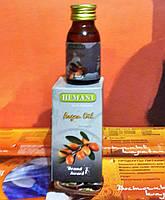 100% Натуральное аргановое масло Hemani, 30 мл