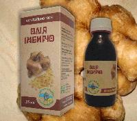 Масло имбиря Elhawag, 125 мл