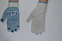 Перчатки хлопчатобумажные FAR 850 грамм, х/б
