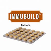 Строитель иммунитета, Имубилд / Immubuild / 30 таб