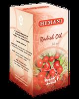 100% Натуральное масло редиса Hemani 30 мл