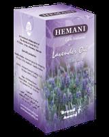 100% Натуральное масло лаванды Hemani 30 мл