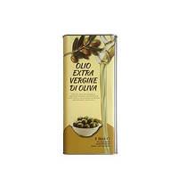 Оливковое масло extra vergine Olio Di Oliva 5 л