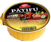 ВЕГА паштет из тофу ориент, 100 гр Veto