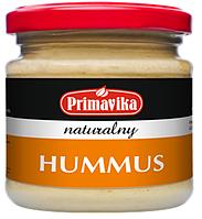 ВЕГА хумус натуральный классический 160 гр Primavika