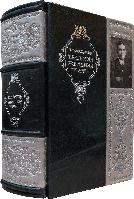 Трилогия желания Драйзер Т переплет ручной работы Сертификат. Бархатный чехол 165х235х60 мм