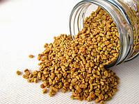 Семена хельбы (пажитник, шамбала, фенугрек) на развес 100 гр