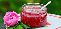 Варенье из лепестков роз, 500 гр