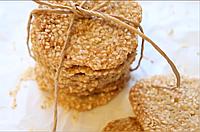 """Кунжутное печенье """"Баразик"""", 250 гр"""
