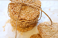 """Кунжутное печенье """"Баразик"""", 500 гр"""