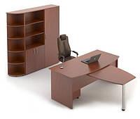 Комплект мебели Атрибут 19 (1800*3700*1800H), фото 1