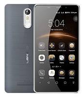 "Смартфон ORIGINAL Leagoo M8 (5.7"" Gorilla Glass 4/4X1.3Ghz/2Gb/16Gb) Grey Гарантия 1 Год!"