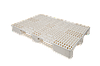Пластиковый поддон 1200х800х160 мм