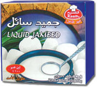 Джамид, сыр для мансафа жидкий, 500 г