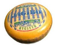 Маасдам Джагибо (Maasdam Jagibo) Полутвердый сыр