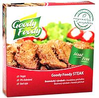 ВЕГА бифштексы вегетарианские, 145 гр Goody Foody