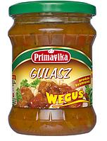 "ВЕГА гуляш ""Weguś""  430 гр Primavika"