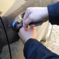 Открыть автомобильный замок, машину, авто