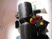 Разъем катушки зажигания Авео (3 контакта)