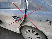 Как открыть машину, если ключи внутри?, фото 1