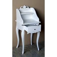 Стильний столик (секретер) с ящиком