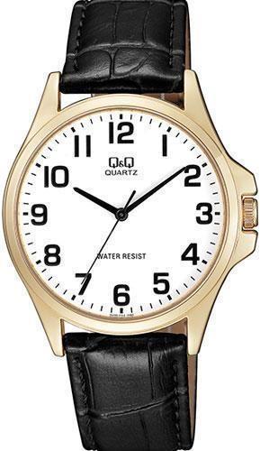 Наручные мужские часы Q&Q QA06J104Y оригинал