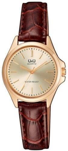 Наручные женские часы Q&Q QA07J100Y оригинал