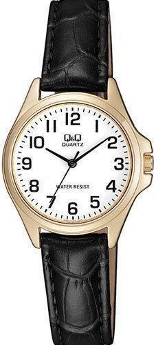 Наручные женские часы Q&Q QA07J104Y оригинал