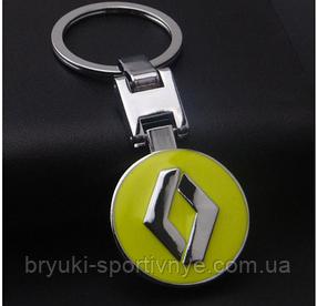 Брелок  с логотипом Renault