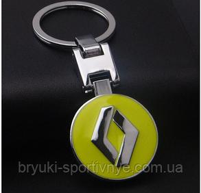 Брелок  с логотипом Renault, фото 2
